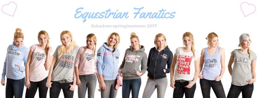 Eskadron Equestrian Fanatics 2017