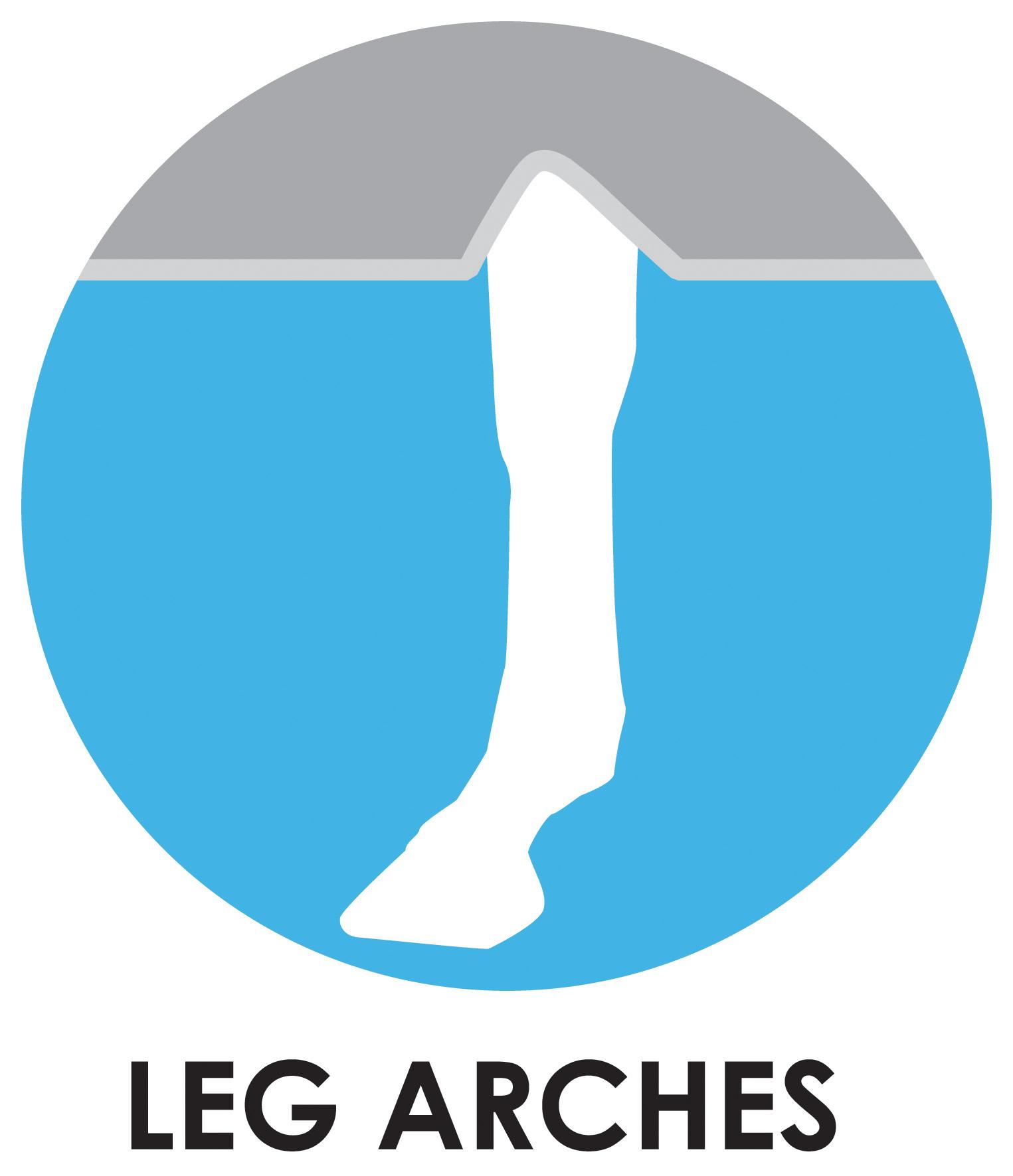 leg arches
