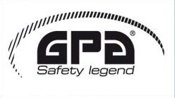 GPA cap logo
