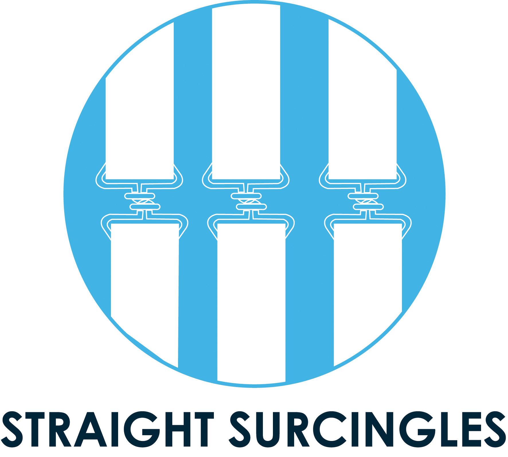 Horseware Straight Surcingles