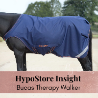 Gastblog by Bucas: Bucas Therapy Walker