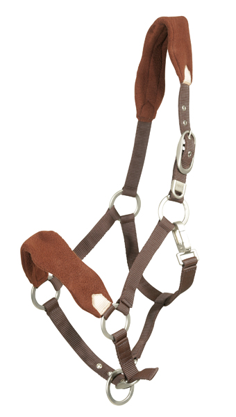 Paard > Halsters > Nylon halsters