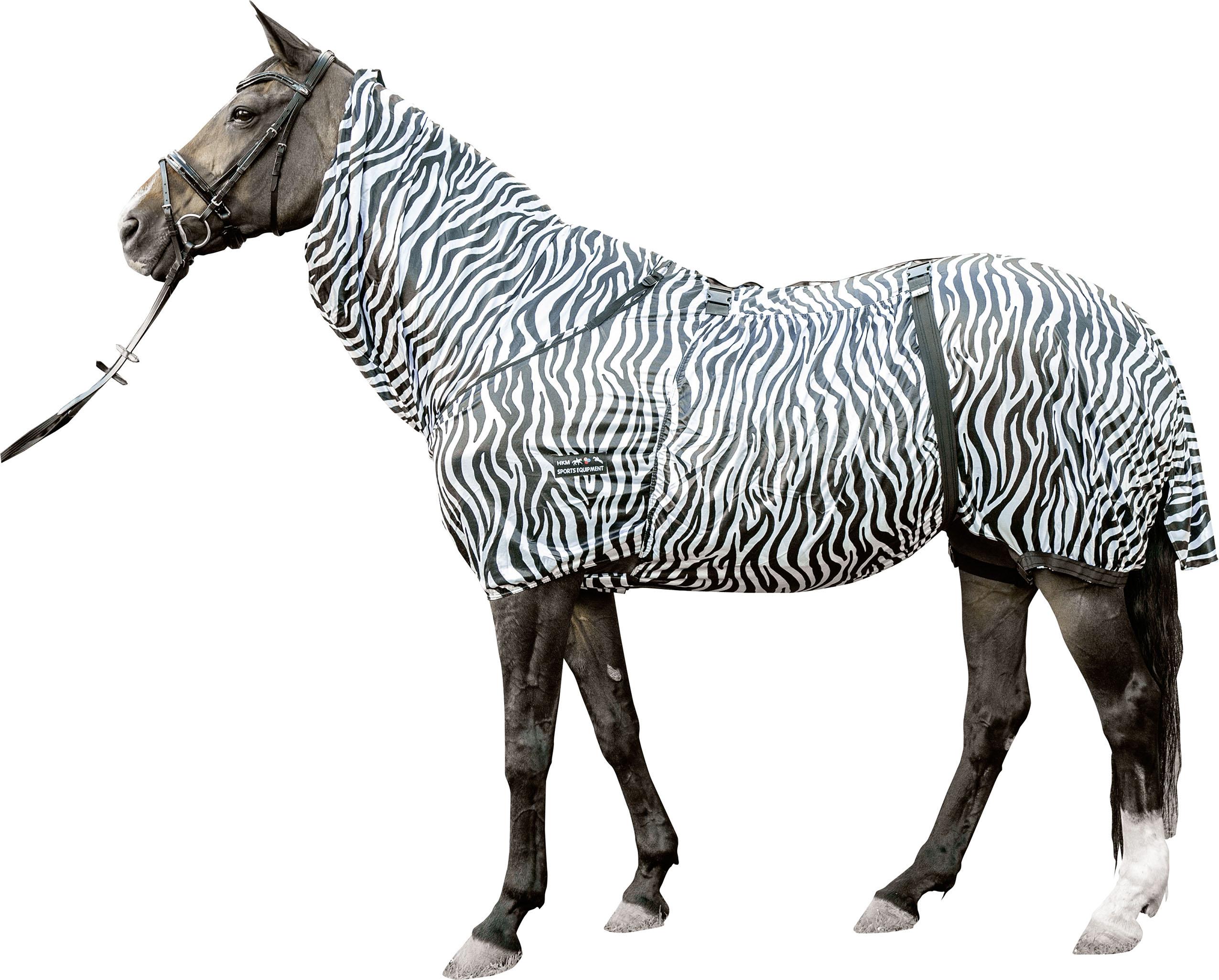 Paard > Vliegenbescherming > Eczeemdekens