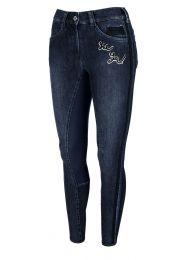 Pikeur Gianna Grip Jeans W'18