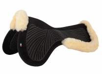 BR soft gel pad Twin Sided Sheepskin