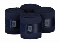 Equito Fleece bandages navy 2.0