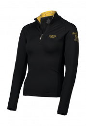 Equito Base Layer Black Gold