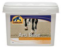 Cavalor Arti Base 2kg