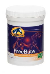Cavalor FreeBute tabletten