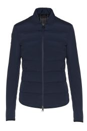 Cavalleria Toscana SS'20 R-Lab Nylon Quilted Jacket Dames Jas