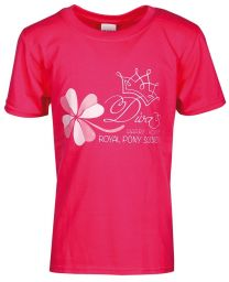 Hary's Horse T-shirt Diva