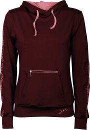 Harry's Horse SS'21 Hoodie Just Ride Rosegold