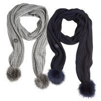 Schockemöhle FW'20 Sjaal Style