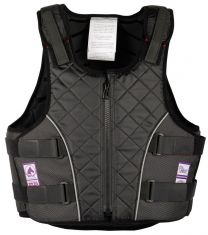 Harry's Horse 4Safe body protector senior