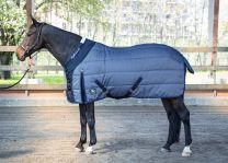 Harry's Horse AW'19 Highliner Navy Melange  300g