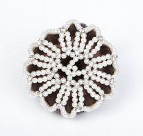 Harry's Horse Knotnet Crystal