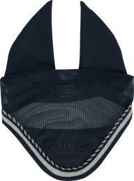 Catago Diamond navy/white oornetje