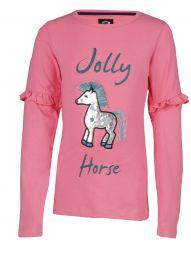 Horka FW'20 Jolly Kids T-shirt Nikki