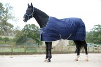 Bucas Quilt Big Neck Stay-Dry Stal / onderdeken