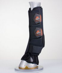eQuick eBoots Classic achter