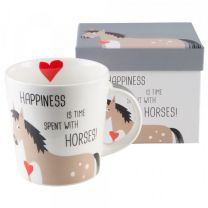 Pfiff Happiness & Horses Mok