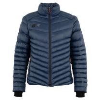 WHIS Stepped Jacket Coach