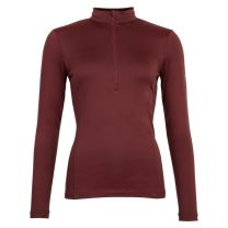 BR AW'19 Nikka zip-up dames pulli