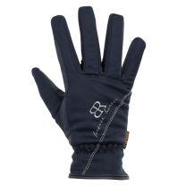BR 4-EH kinder handschoenen Nigella Navy