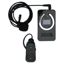 WHIS Wireless complete set