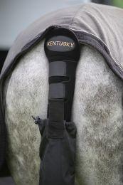 Kentucky staartbeschermer met staartzak