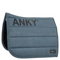 ANKY® FW'20 Dressuur Dekje Slate Blue
