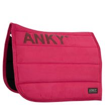 ANKY® FW'20 Dressuur Dekje Fuchsia Red