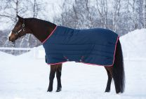 Amigo Stable Vari-Layer Navy, Red & blue Medium 250g