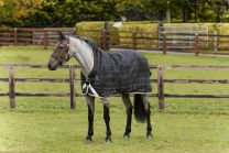 Rhino Pony Wug Vari-Layer Medium 200gr Black/Grey/White check & safari