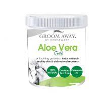 Groom Away Aloe Vera Gel