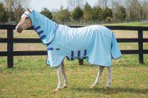 Rambo Pony Vamoose Hoody eczeemdeken