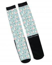 Dreamers & Schemers SS'21 Llamazing sokken