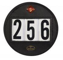 LeMieux hoofdstelnummer rond