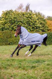 Bucas Buzz-Off Full Neck Pony