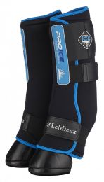 LeMieux ProIce Freeze Boots
