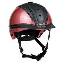 Casco Mistrall-2 Edition Englisch rose black structure