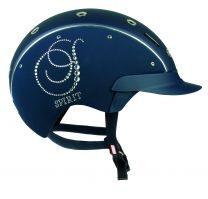 Casco Spirit-6 Crystal cap