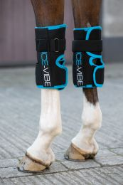 Ice-Vibe Knee Wrap