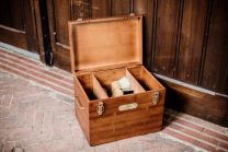 Grooming Deluxe Tack Box