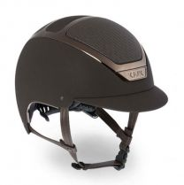 Kask Dogma Chrome Light Brown