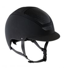 Kask Dogma Hunter Zwart