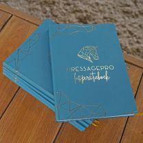 DressagePro Inspiratieboek Engels