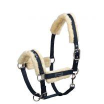 Eskadron Classic SS'19 Glossy Faux Fur halster