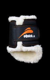 eQuick eTraining Fluffy Achter