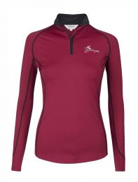 LeMieux Base Layer Shirt Dames